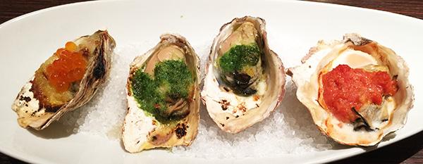 05焼き牡蠣