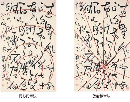 同心円と放射線.jpg